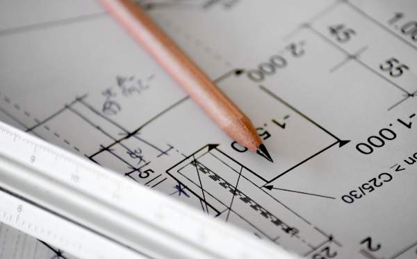 Single Storey Extension Planning Drawings